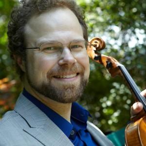 David Wallace, viola