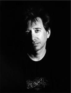Composer John Zorn