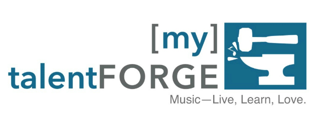 My Talent Forge
