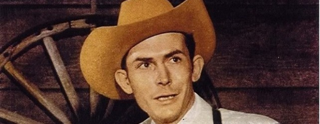 Charlie Parker Liked Hank Williams Senior