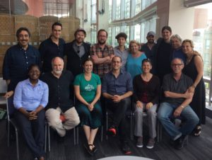 Berklee String Faculty Global String Program Creative Inventory 2016