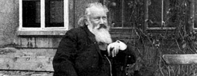 Johannes Brahms Teaching Artist Nightmare Doc Wallace Music
