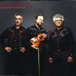 Doc Wallace Trio Live at the Cornelia Street Cafe album